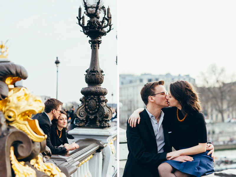 ROMANTIC ENGAGEMENT SESSION IN PARIS CAROLINA SERAFINI PHOTOGRAPHER
