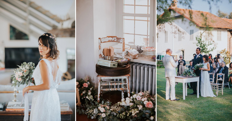 matrimonio La Scuderia Charming room