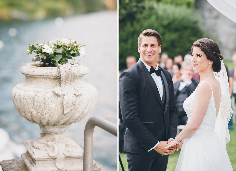 Destination wedding in Villa Monastero Pax Como Lake Carolina Serafini Photographer