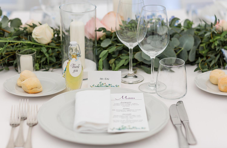 ROMANTIC WEDDING IN COMO LAKE VILLA MONASTERO PAX