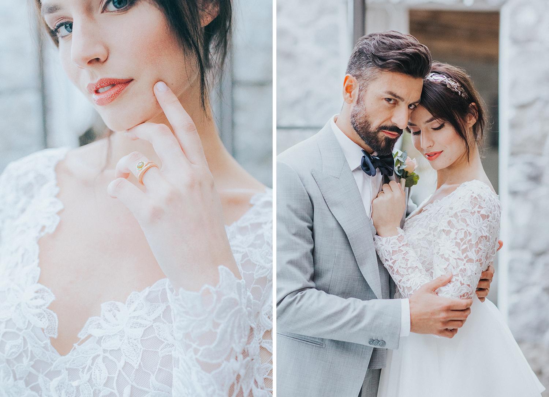 Giuliani Couture abiti da Sposa