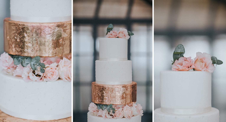 Wedding cake Lucia Mosci