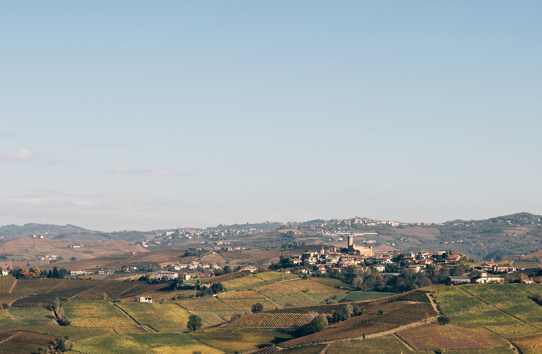 BAROLO ITALY