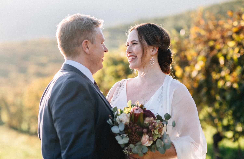 elopement in vineyards