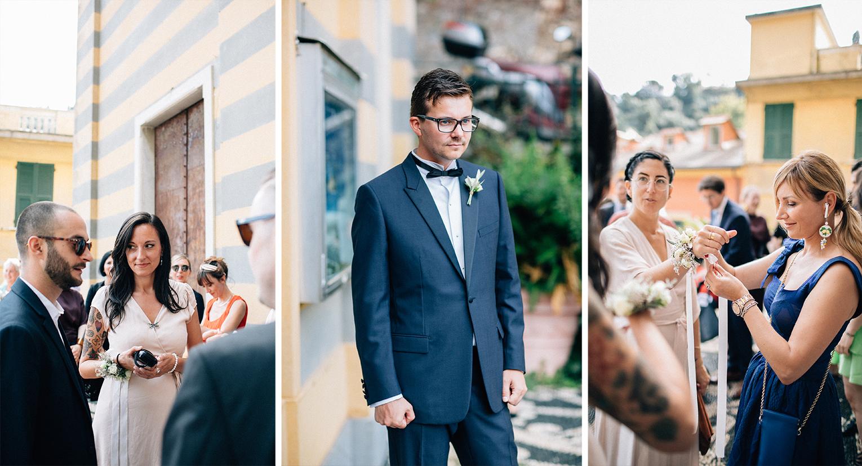 Luxury wedding Divo Martino