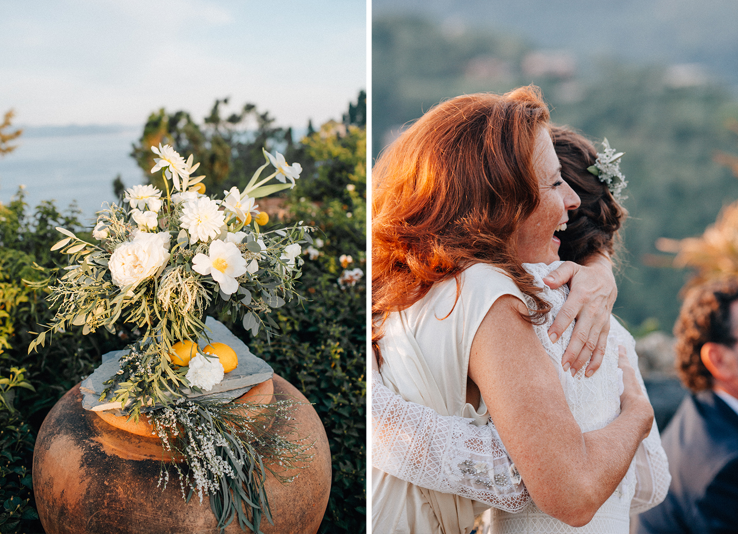 wedding Castello Brown Portofino