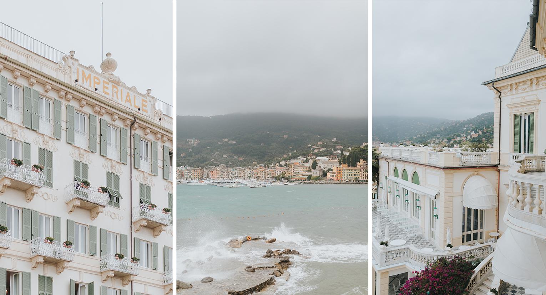 hotel Imperiale Santa Margherita Ligure